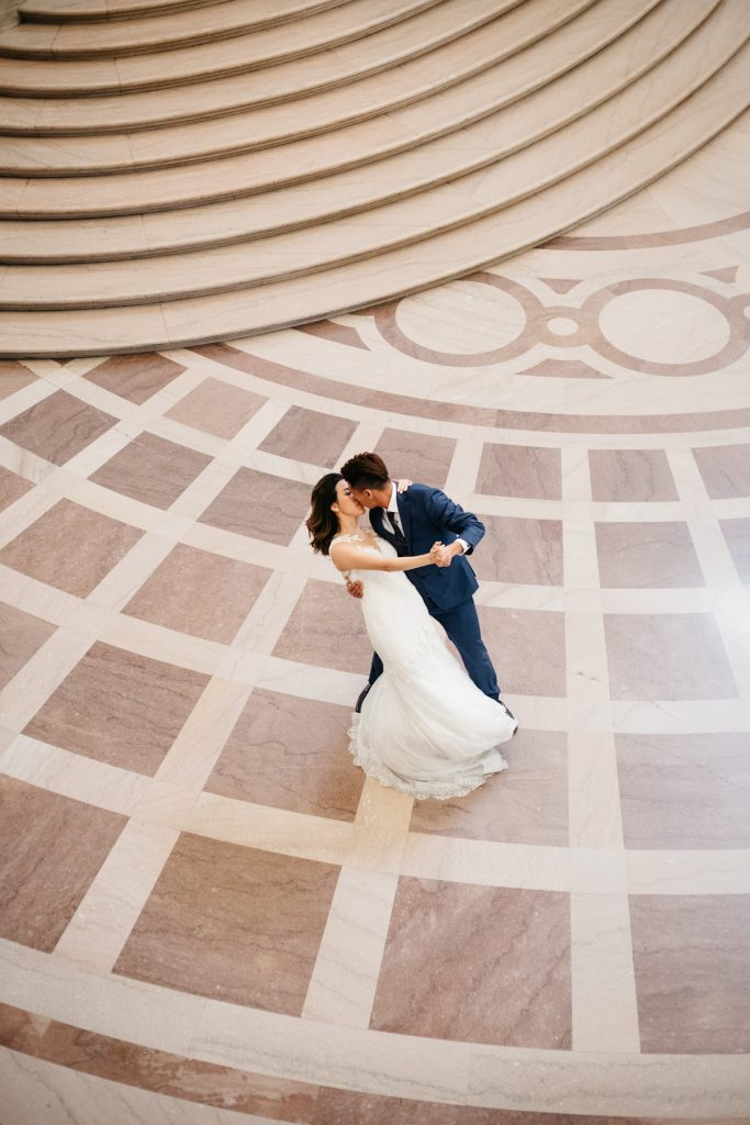 SAN FRANCISCO CITY HALL WEDDING PHOTOGRAPHY PHOTOGRAPHER SPAIN DESTINATION WEDDING PHOTOGRAPHER