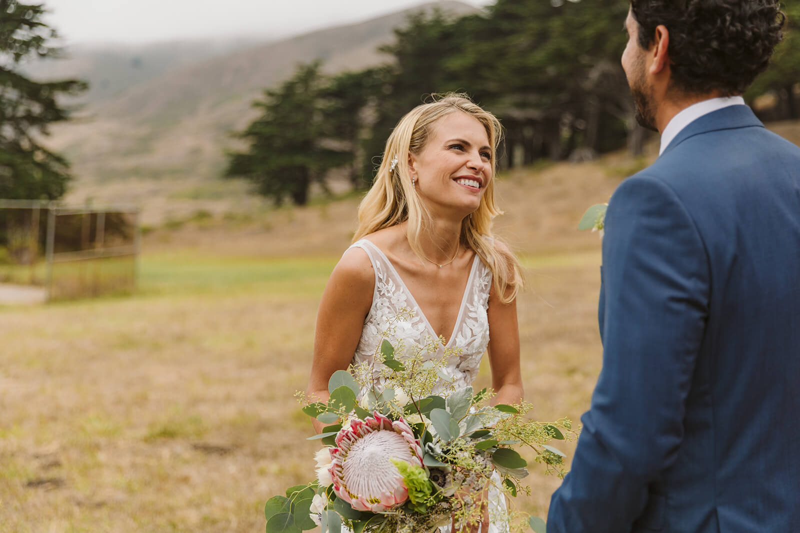 california wedding photographer marin headlands san francisco destination los angeles
