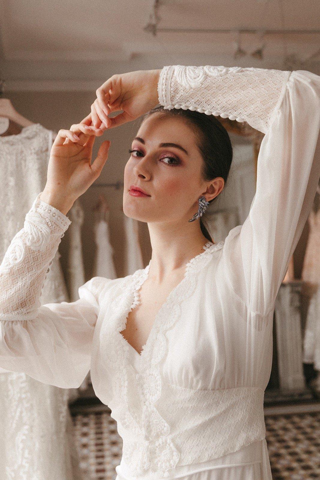 blanco de novia vestidos novias fotografo boda