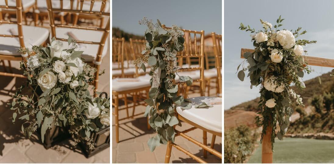 southern california ranch golden laby bug state venue wedding escondido rustic elegant natural boda elegante destino rustica